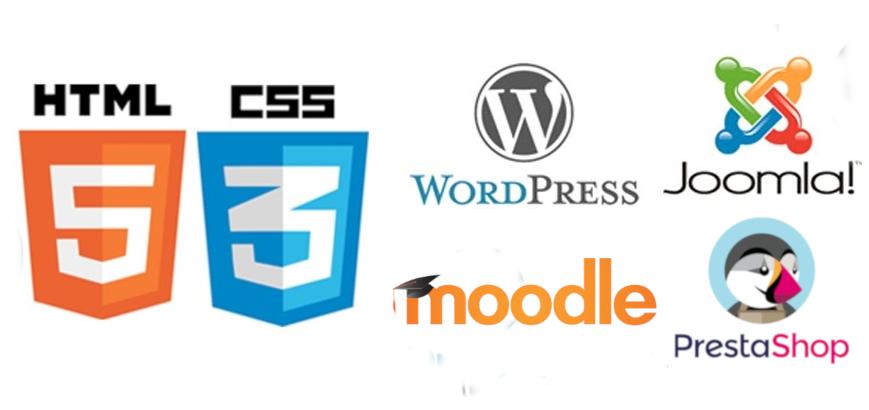 Aplicaciones Web (HTML5 y CSS3) + HLC